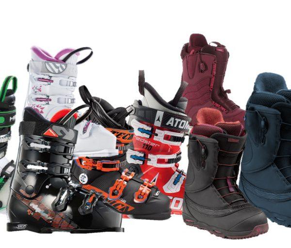 chaussures adulte ski snowboard ski shop val thorens. Black Bedroom Furniture Sets. Home Design Ideas
