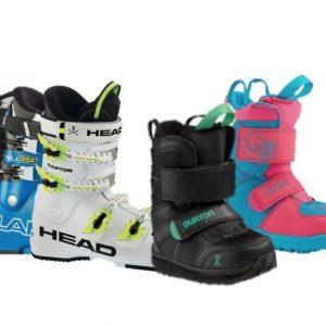 ski-technic-chaussures-ski-enfant