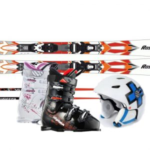 ski-technic-pack-ski-enfant-junior-6-12-ans