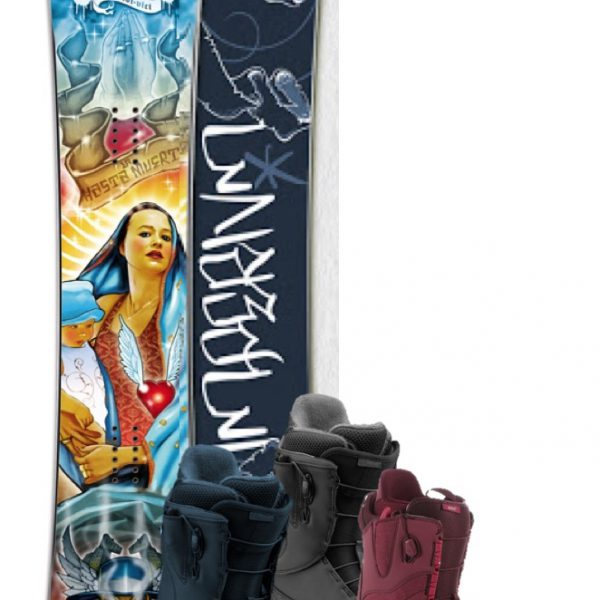 ski-technic-pack-snowboard-adulte-ado-first-time
