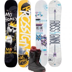 ski-technic-pack-snowboard-adulte-ado-gold