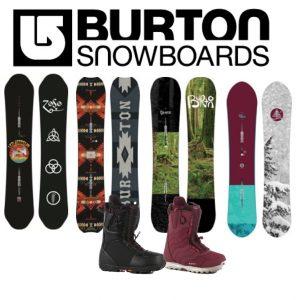 ski-technic-pack-snowboard-adulte-burton-top-gun