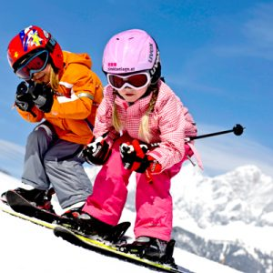 Packs Skis Enfants 3-6 ans