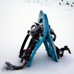 Snowshoes, Snow Blades