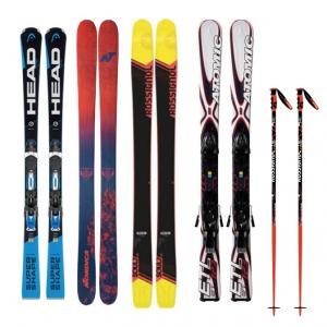 Skis Adultes & Ados