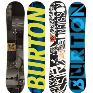 Snowboards Adults & Teens
