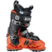 CHAUSSURE SKI ORANGE