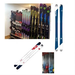 Skis Adultes & Ados