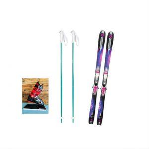 Packs Skis Adultes & Ados