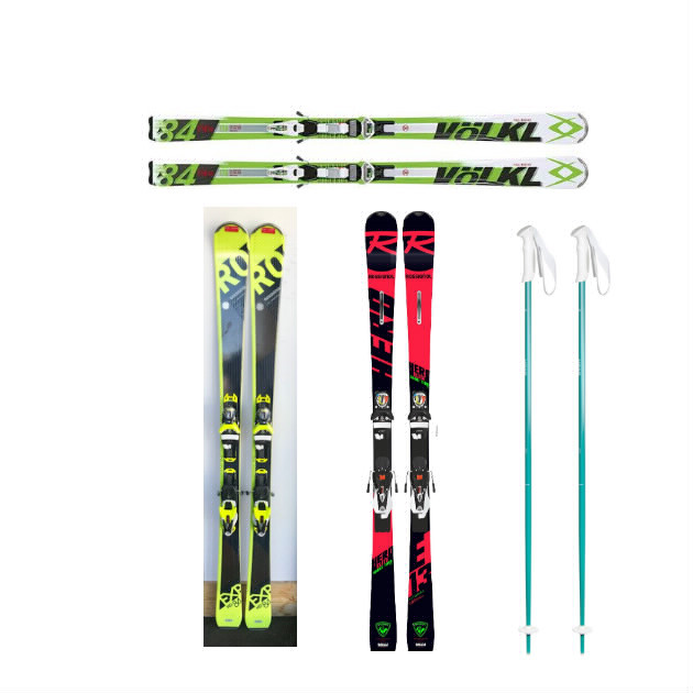 Skis Adults & Teens