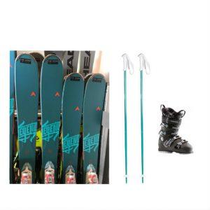 Packs Skis Adults & Teens